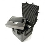 Pelican 0370 Cube Case