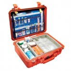 Pelican 1500EMS Case