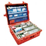 Pelican 1600EMS Case