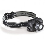 Pelican HeadsUp Lite™ 2690 LED Flashlight
