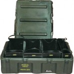 Pelican 472-MED-4-TOTE
