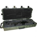 Pelican 472-PWC-M249-P Machine Gun Case