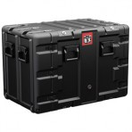 Pelican BB0110 BlackBox™ 11U Rack Mount Case