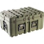 Pelican IS2917-1103 ISP Inter-Stacking Pattern Case