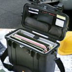 Pelican 1437 Top Loader Case with Office