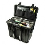 Pelican 1447 Top Loader Case with Office