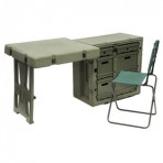 Pelican 472-FLD-DESK-AC