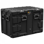 Pelican Hardigg BLACKBOX-11U Double End Rackmount