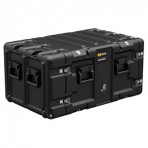 Pelican Hardigg BLACKBOX-7U Double End Rackmount