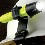 Pelican 3350 PM6 Helmet Lighting System