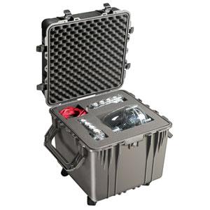 Pelican 0350 Cube Case