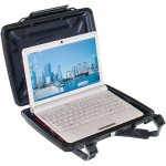 Pelican 1075CC HardBack Case (with Netbook Liner)