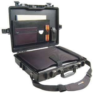 Pelican 1495CC1 Laptop Case