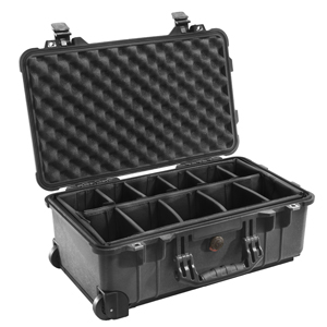 Pelican 1514 Carry On Case