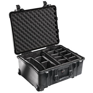 Pelican 1560 Case