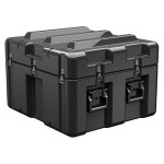 Pelican AL2624-1205 Single Lid Case