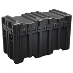 Pelican AL5424-2306FT-AC Single Lid Case