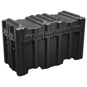 Pelican AL5424-2306FT-AC Single Lid Case