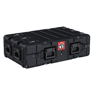 Pelican BB0030 BlackBox™ 3U Rack Mount Case