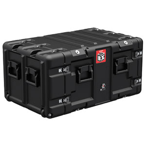 Pelican BB0070 BlackBox™ 7U Rack Mount Case