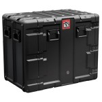 Pelican BB0140 BlackBox™ 14U Rack Mount Case