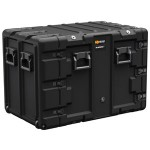 Pelican-Hardigg™ BB0110 BlackBox 11U Rack Mount Case