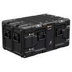 Pelican-Hardigg™ BB0070 BlackBox 7U Rack Mount Case