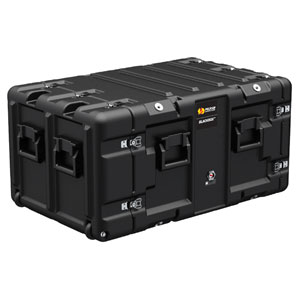 Pelican-Hardigg™ BB0070 BlackBox 7U Rack Mount Case