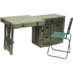 Pelican FD3121 Single Field Desk