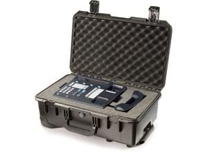 Pelican iM2500 with Utility Organizer and Foam