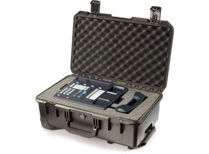 Pelican iM2500 with Utility Organizer and Dividers