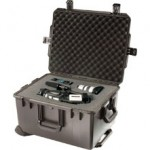 Pelican Storm Case iM2750 with Utility Organizer and Dividers