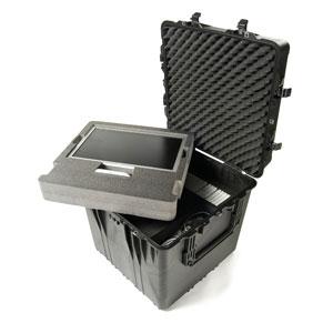 Pelican 0374 Cube Case