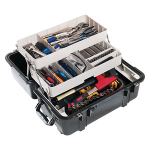 Pelican 1460TOOL Mobile Tool Chest