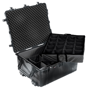 Pelican 1694 Transport Case