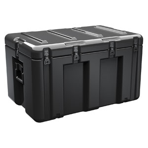 Pelican AL3018-1502 Single Lid Case