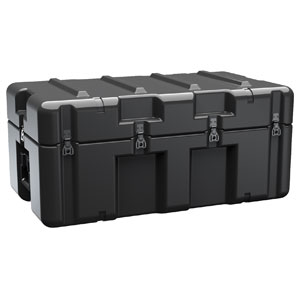 Pelican AL3418-1005 Single Lid Case