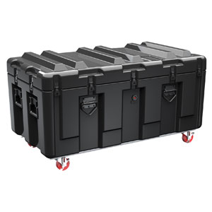 Pelican AL4824-1604 Single Lid Case