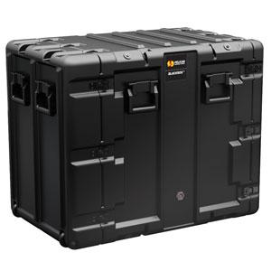 Pelican-Hardigg™ BB0140 BlackBox 14U Rack Mount Case