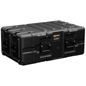 Pelican-Hardigg™  BB0050 BlackBox 5U Rack Mount Case