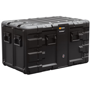 Pelican-Hardigg™ BB0090 BlackBox 9U Rack Mount Case