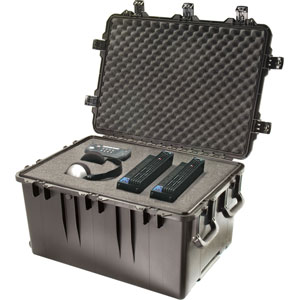 Pelican Storm iM3075 Transport Case With Foam and Utility Organizer